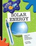 Super Cool Science Experiments: Solar Energy (Science Explorer)