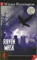 Raven Mask