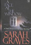 A Face at the Window (Home Repair Is Homicide Series #12)