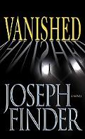 Vanished (Center Point Platinum Mystery (Large Print))