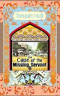 The Case of the Missing Servant (Center Point Platinum Mystery (Large Print))