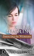 Killer Headline (Christian Mystery Series)