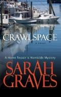 Crawlspace: A Home Repair Is Homicide Mystery (Center Point Premier Mystery (Largeprint))