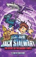 The Secret if the Sacred Temple (Secret Agent jack Stalwart Series #5)