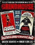Grindhouse The Sleaze-filled Saga of an Exploitation Double Feature