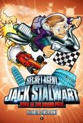 Peril at the Grand Prix (Secret Agent Jack Stalwart Series #8)