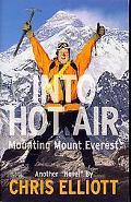 Mounting Mount Everest