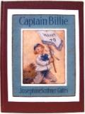 Captain Billie : Leads the way to the land of I don't want To