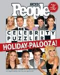 Celebrity Puzzler Holiday-Palooza!