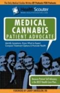 HealthScouter Medical Marijuana Qualified Patient Advocate: Medical Cannabis Treatment and M...
