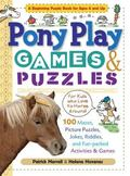 Pony Play: Games and Puzzles