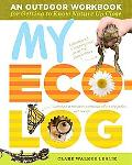 Eco-Log : My Outdoor Workbook for Connecti