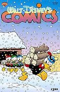 Walt Disney's Comics and Stories #690, Vol. 690