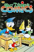 Walt Disney's Comics and Stories #694, Vol. 694