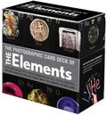 Photographic Card Deck of the Elements : With Big Beautiful Photographs of All 118 Elements ...