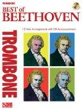 Best Of Beethoven Trombone Bk/Cd