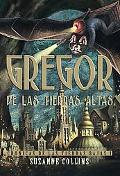 Gregor de las Tierras Altas