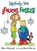 Judy Moody y Stink: Felices Fiestas! (Judy Moody & Stink the Holly Joliday) (Spanish Edition...