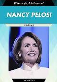 Nancy Pelosi: Politician