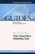Zora Neale Hurston's Their Eyes Were Watching God (Bloom's Guides)
