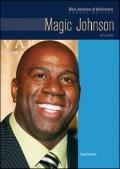 Magic Johnson: Athlete (Black Americans of Achievement)