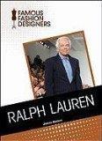 Ralph Lauren (Famous Fashion Designers)