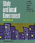 State and Local Government, 2009-2010 Edition