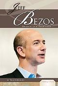 Jeff Bezos: Amazon.com Architect (Publishing Pioneers)