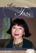 Amy Tan : Author Extraordinaire