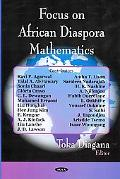 Focus on African Diaspora Mathematics