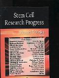 Stem Cell Research Progress