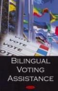 Bilingual Voting Assistance