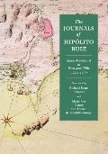 The Journals Of Hipolito Ruiz
