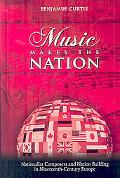 Music Makes The Nation