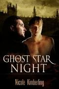 Ghost Star Night