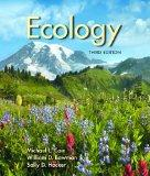 Ecology (Looseleaf), Third Edition