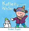 Katie Discovers Winter