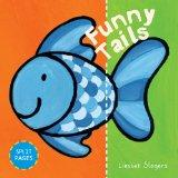 Funny Tails (Funny Board Books)