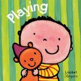 Playing (Day to Day Board Books)