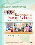 Workbook to Accompany Lippincott's Essentials for Nursing Assistants