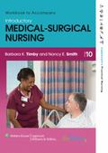Study Guide to Accompany Introductory Medical-Surgical Nursing