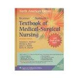 Textbook of Medical-Surgical Nursing (11th edition) + Nursing Diagnosis (12th edition)