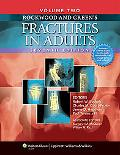 Rockwood and Green's Fractures in Adults: Two Volumes Plus Integrated Content Website (Fract...