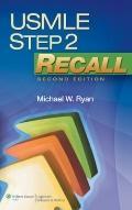 USMLE Step 2 Recall (Recall Series)