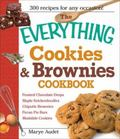 The Everything Cookies and Brownies Cookbook (Everything Series)