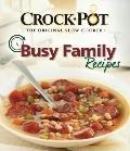 Busy Family Recipes
