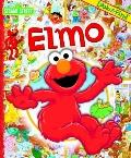 Sesame Street: Elmo Look and Find Series