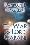 The War Of Lord Capani