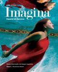Imagina: Espaol sin barreras, 2nd edition