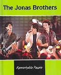 The Jonas Brothers (Remarkable People)